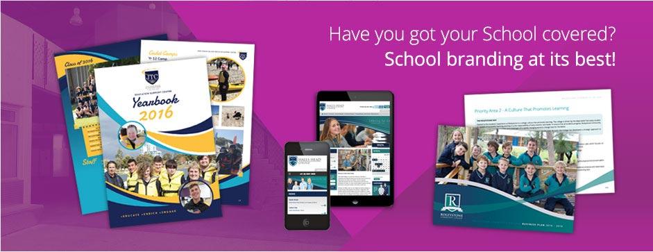 schoolsbranding